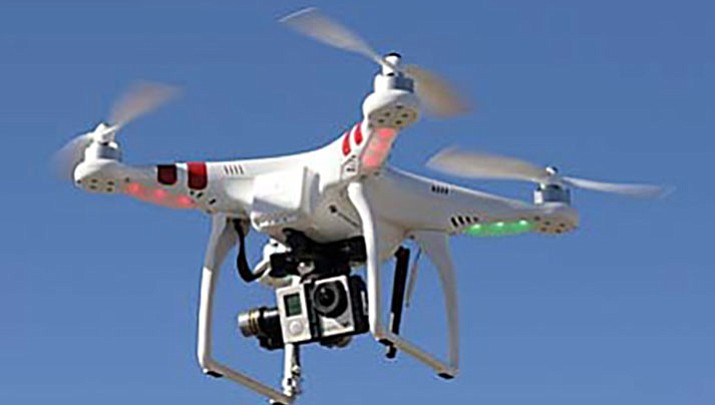 New drone rules mean new jobs