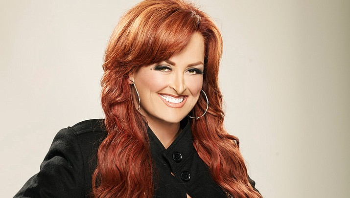 Wynonna Judd & The Big Noise come to Yavapai College on Aug. 26