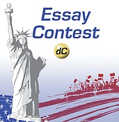 What's Still Good About  America, Essay Contest photo