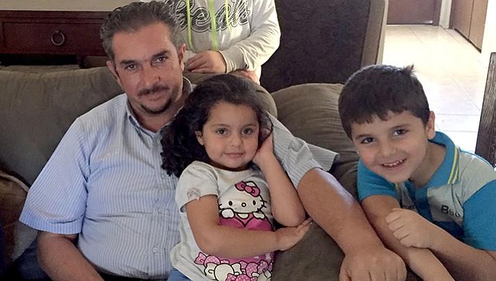 Syrian refugee to speak in Prescott Feb. 25