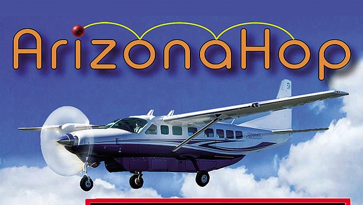 Prescott man sees 'on demand' air service in Northern Arizona