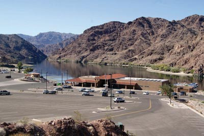 Mohave county wants willow beach hatchery kept alive for Willow beach fishing