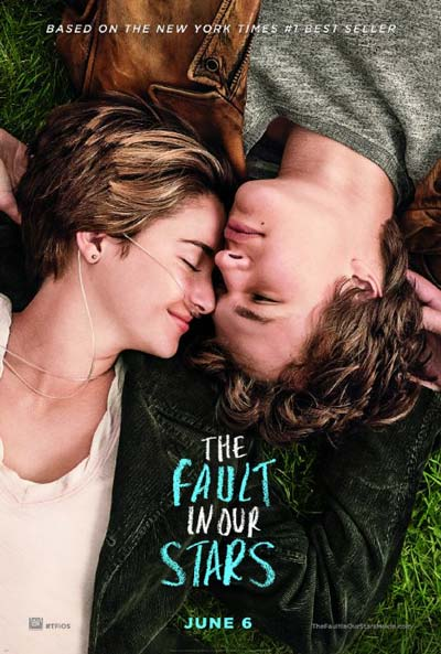 Amazoncom: The Fault In Our Stars: Shailene Woodley
