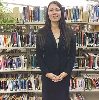 Glendale educator hired as new Lake Valley principal