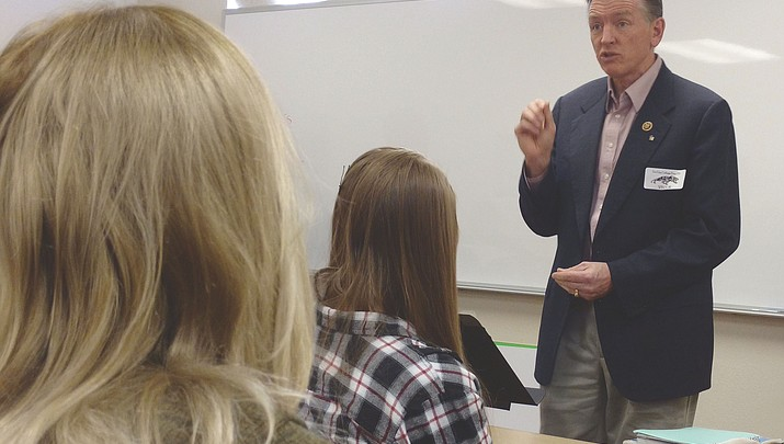 Pizza now or a million bucks later? - High school students get  lesson in financial realities