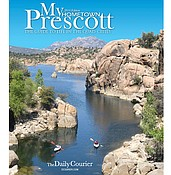 My Hometown Prescott 2016 photo