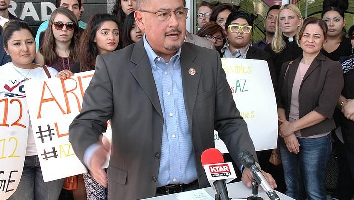 Minimum wage of $12 on Arizona ballot?