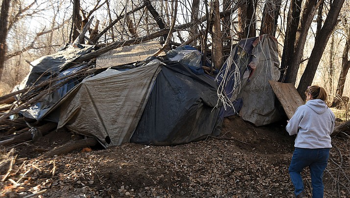 Nonprofit leaders eager to find ways to end local homelessness
