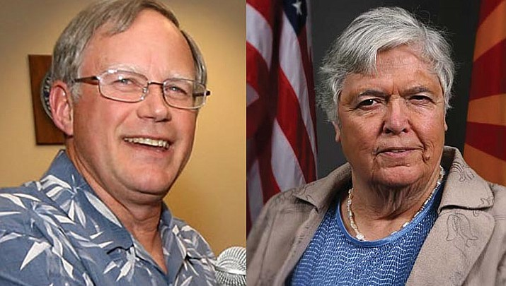 Chino Valley settles lawsuit with former councilmember