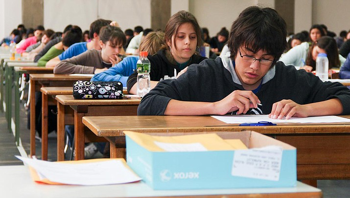 PV school district performs well in AZMerit results