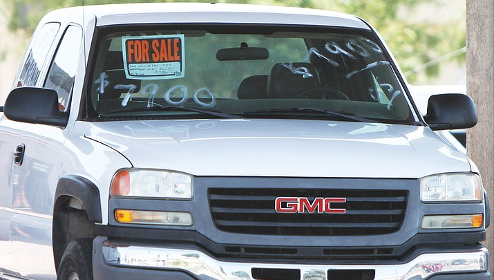 Mohave ranks 6th in state for used car affordability