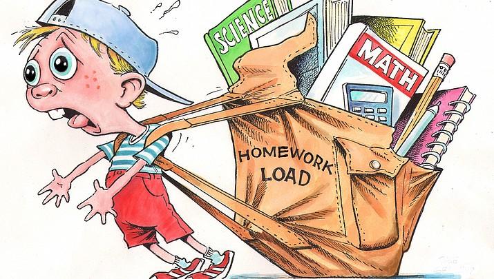 Editorial cartoon: Aug. 25, 2016