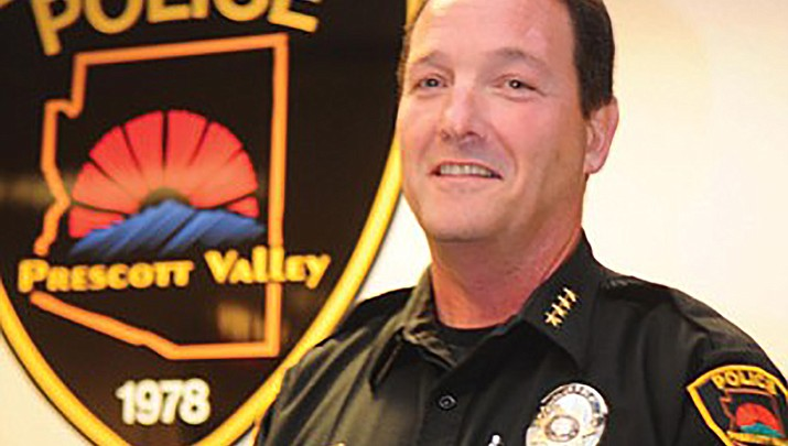 PV Councilman wants to fire police chief