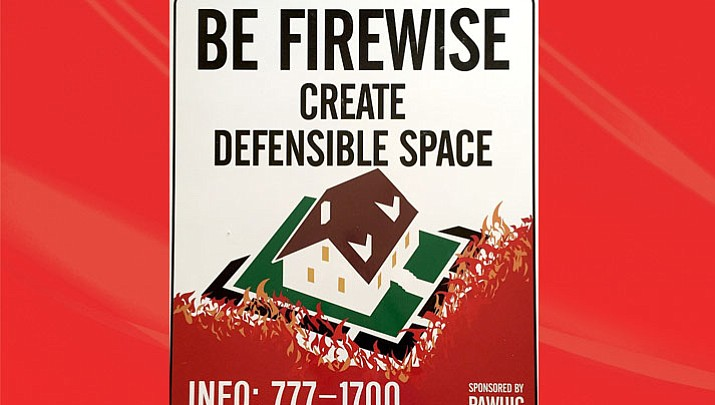 Is your home covered? - Some insurance companies are factoring in  defensible space, or lack of, for fire coverage