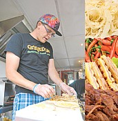 Food Truck Festival, Round 2 photo