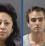 Heroin, meth found in Prescott home: Police also find stolen guns, mountain bikes photo