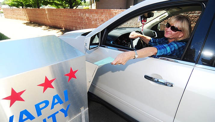 Primary Election Day: How much did Supervisor candidates raise, spend?
