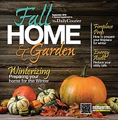 Fall Home & Garden 2016 photo