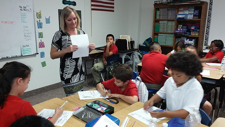 Changes loom for grading  Arizona schools