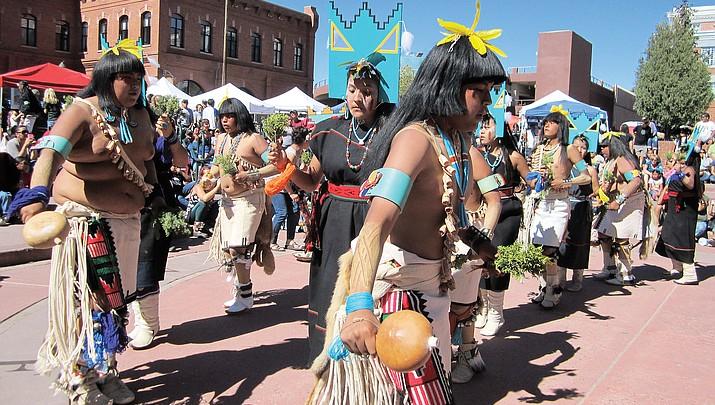 Hopi Fest celebrates culture and art