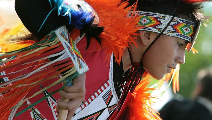 10th annual Powwow is Sept. 23-25 at Watson Lake