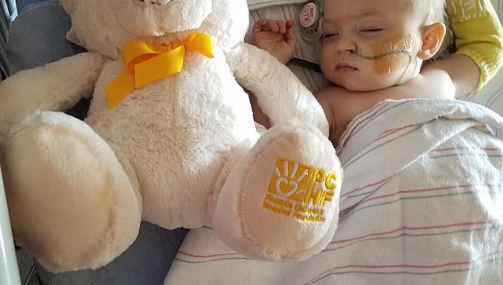 VIDEO: CVPD fundraiser for baby girls planned