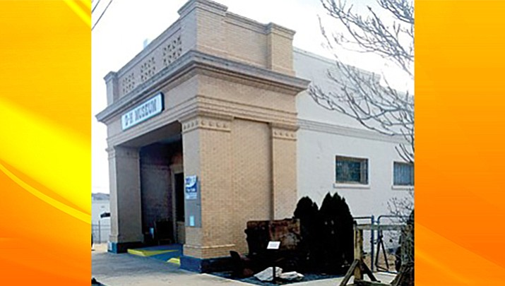 Dewey-Humboldt Town Council approves buying old bank/museum building