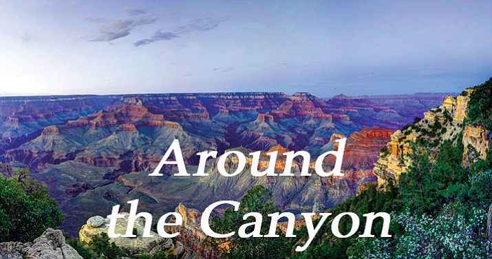 Around the Canyon: Week of Feb. 22