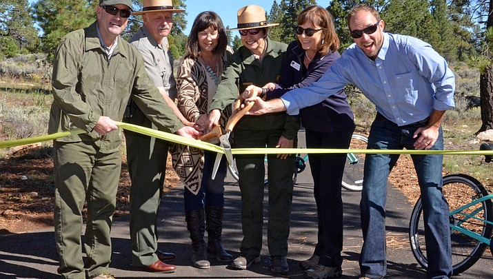 National Public Lands Day a widespread success