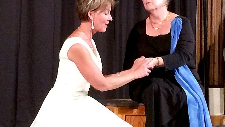 Tragic love story theme of Sunday's opera