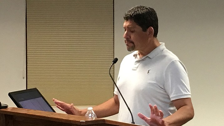 Town of Chino Valley $1.3M short in paying for projects