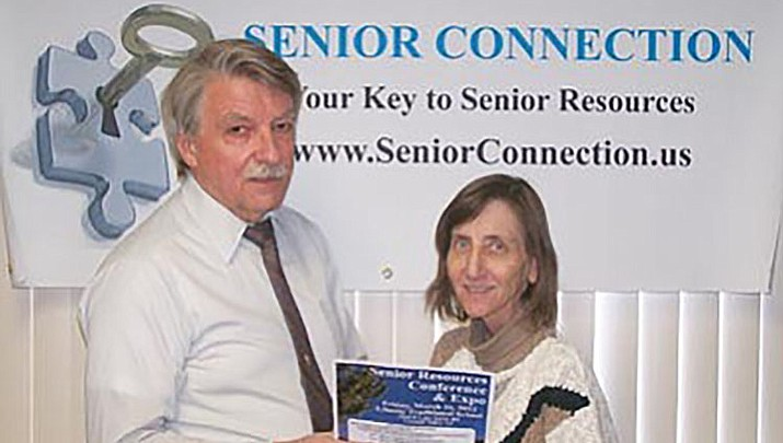 Senior & Caregivers Conference & Expo scheduled for Oct. 14