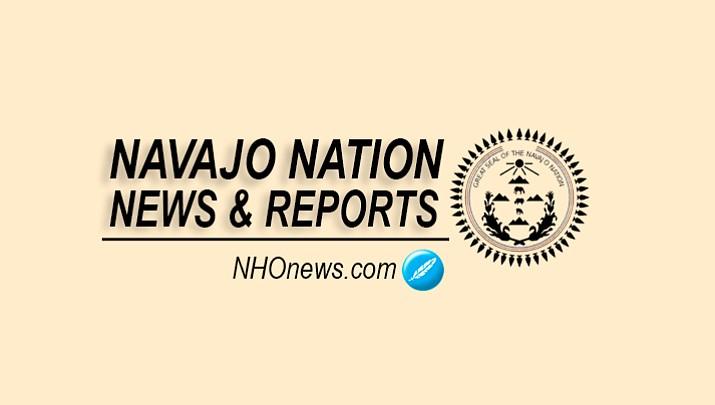 President Begaye vetoes emergency response money