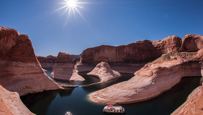 Interior Department releases Final Environmental Impact Statement for Glen Canyon Dam