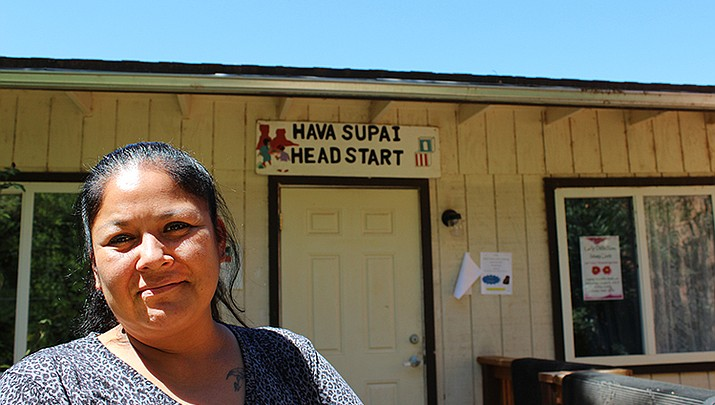Coconino Community College brings adult education to Havasupai Tribe