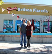 Chew On This: Mama's Artisan Pizzeria in Prescott Valley photo