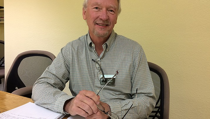 Q&A: New Chamber CEO: Tremendous potential in Kingman