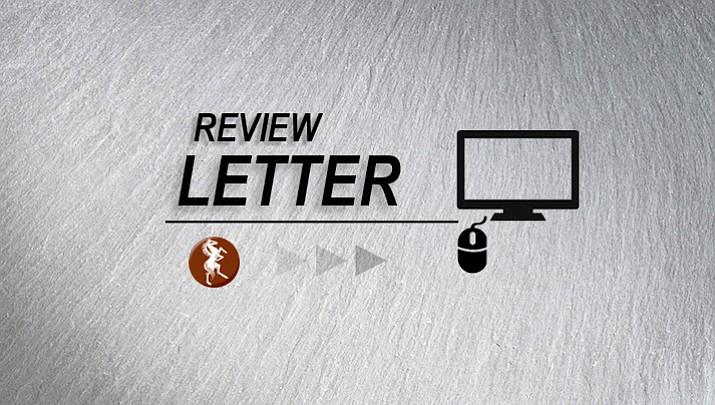 Letter: Bomber a big success