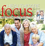 Fall Health Care Focus photo
