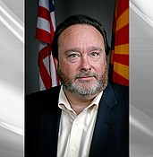 Chino Valley town manager resigns photo