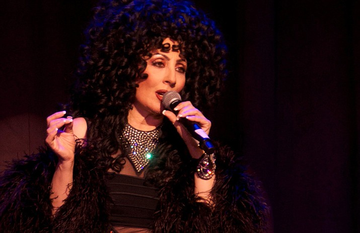 """The Sedona Film Festival presents """"Diamonds and Divas,""""  a fundraising event being held at the Enchantment Resort on Sunday, Nov. 20, featuring a spectacular concert and tribute to Cher by award-winning, renowned tribute artist and Las Vegas headliner Heidi Thompson."""