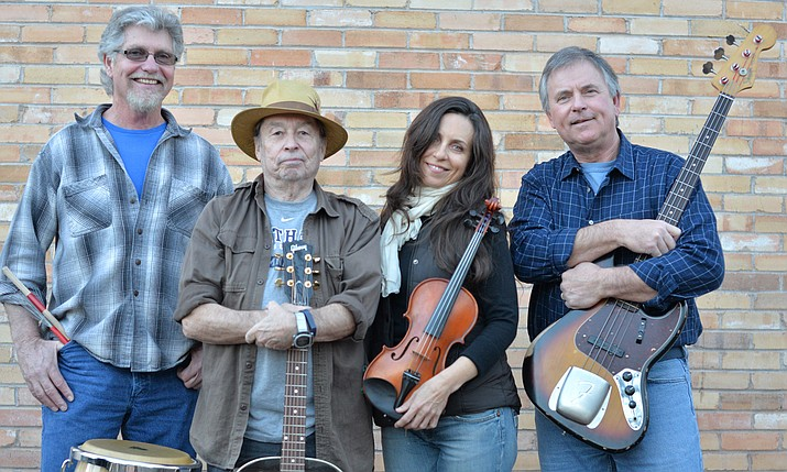 Gary Simpkins and Loose Change is a four piece folk/rock ensemble focused on the eclectic and nuanced songs of Gary Simpkins, a performer/singer/songwriter with plenty to say and plenty to sing about.