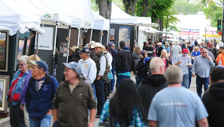 'It's one of those things you can love to death' County leaders eye courthouse square use