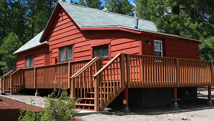Kaibab National Forest proposes Spring Valley cabin fee increase