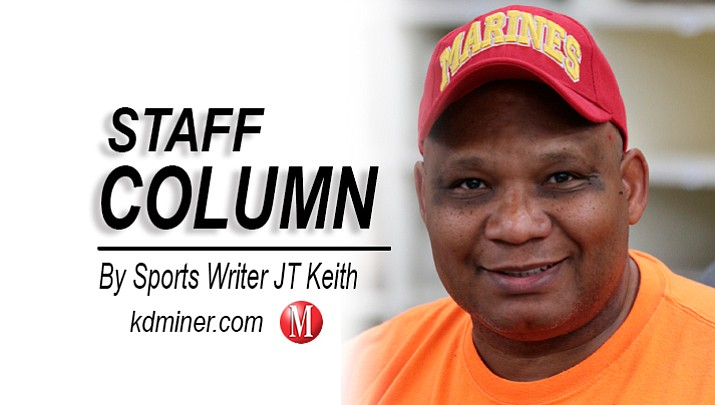 Column: I know a coach when I see one