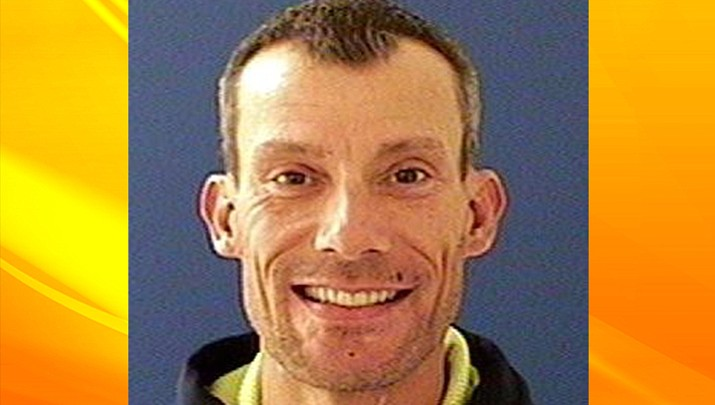 Missing Clarkdale man arrested: Nelson came to police station, charged with theft felony