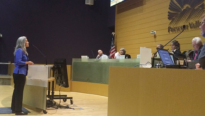 PV Council narrows its search for new member