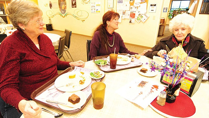Adult Center of Prescott turns 10 this month