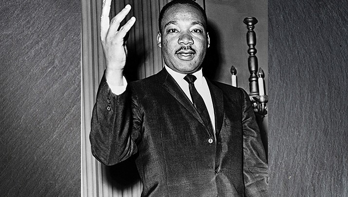 Editorial: MLK Holiday a sad chapter in Arizona history