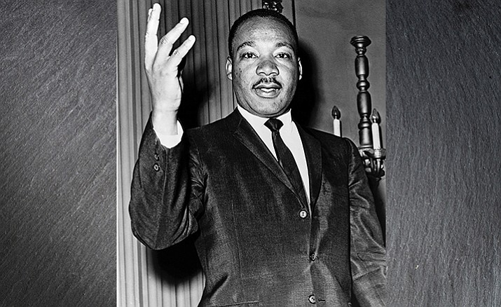 After two failed attempts, Arizona voters approved the Dr. Martin Luther King, Jr.. Holiday in 1992. Public Domain